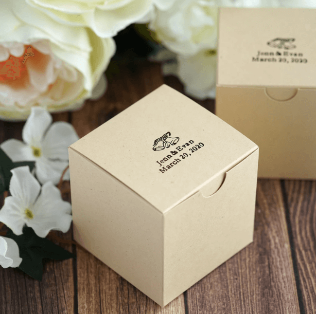 How to Design Captivating Pastry Boxes for an occasion?