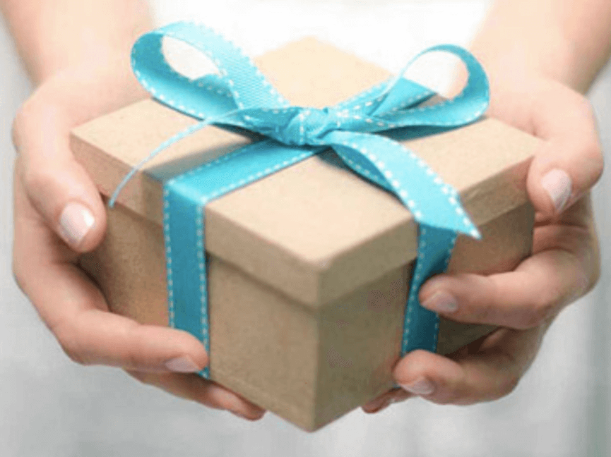 Why Personalised Gifts Are Great As Presents