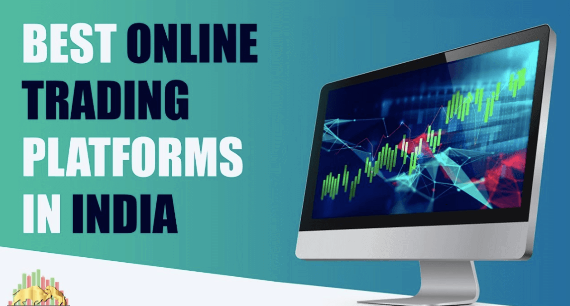 The best online trading platform in India