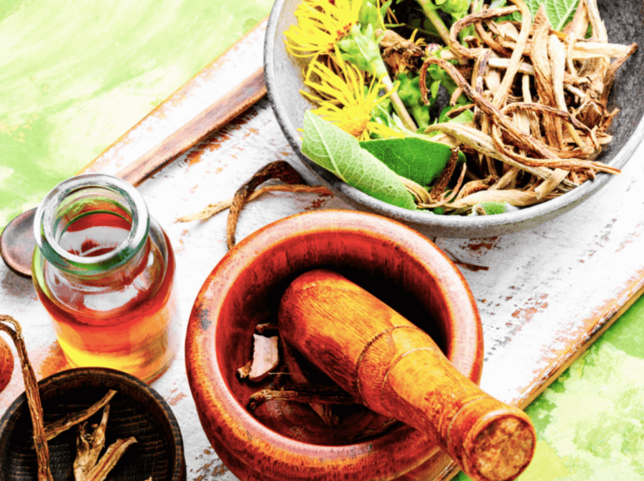 Take ayurvedic syrups to improve digestion