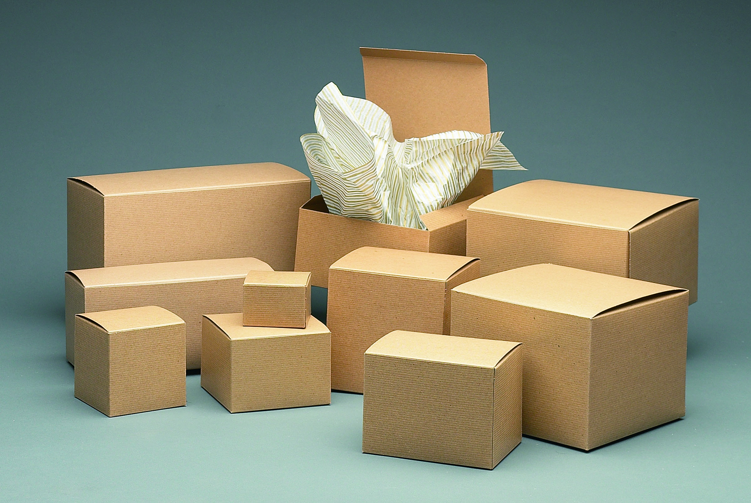 5 Incredibly Useful Kraft Packaging For Small Businesses