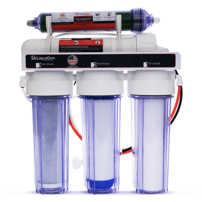 Factors to Consider before the installation of Commercial RO water purifiers