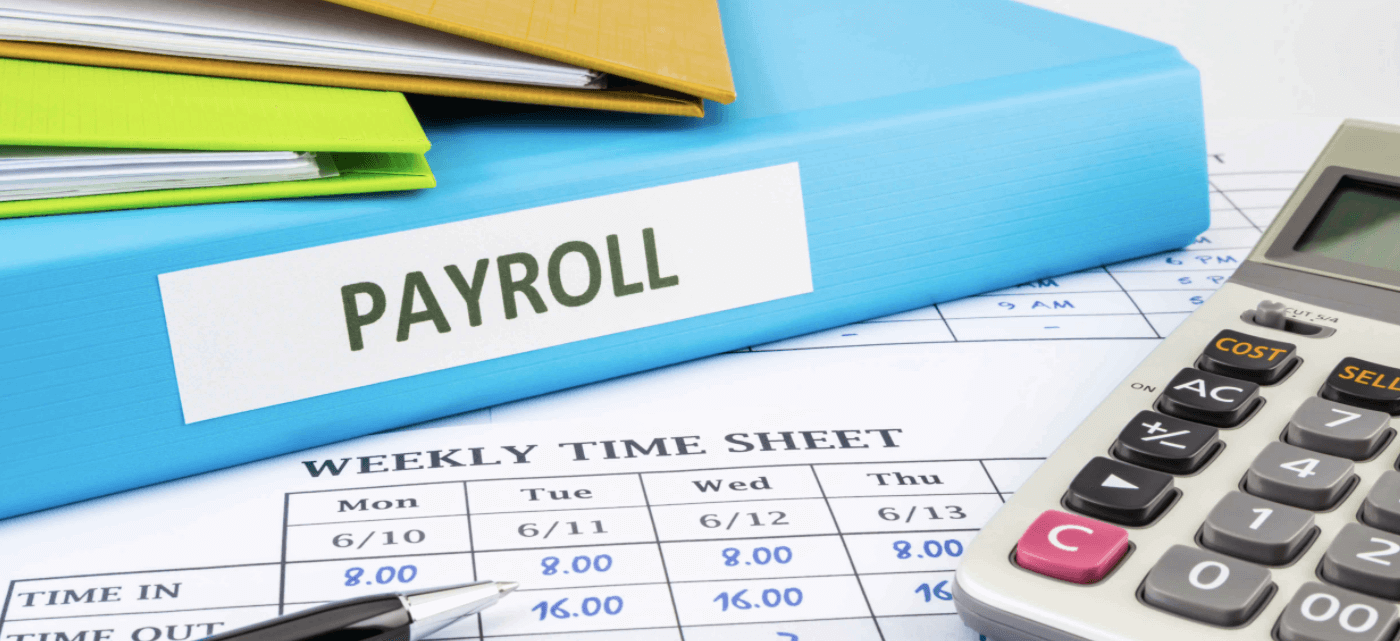 MANAGED PAYROLL SERVICES, THE BEST WAY TO GET RID OF STRESS ABOUT PAYING YOUR EMPLOYEES