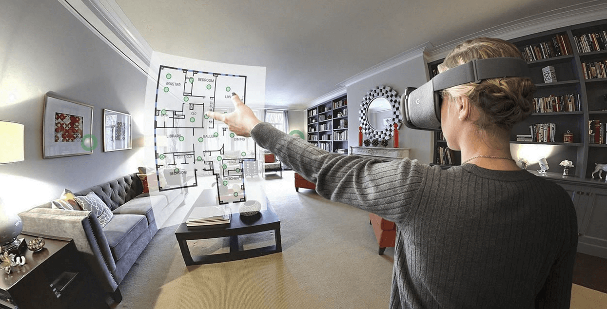 Benefits of Using Real Estate Virtual Tours For Your Property Business